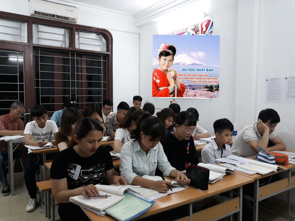 Quyền lợi học viên tại Ngoại Ngữ Viet Edu: