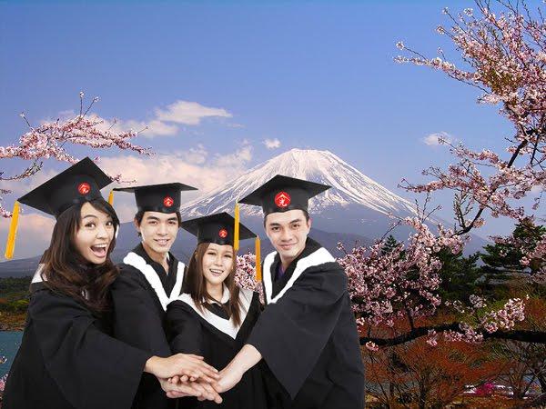 Thông tin khóa học tiếng Nhật