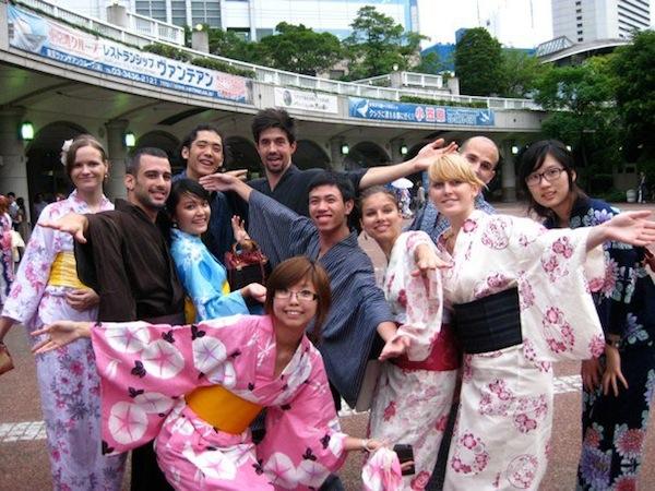 Khóa học Tiếng Nhật Cấp Tốc