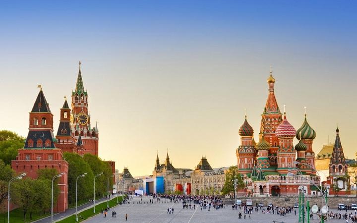 Khóa học Tiếng Nga A1